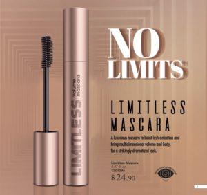 limitless mascara